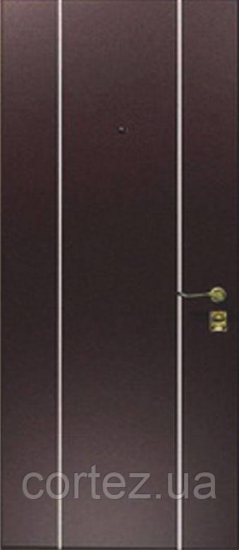 Двери Люкс модель 110