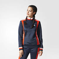 Adidas Originals олимпийка женская Archive Track Jacket BQ5751 - 2017/2