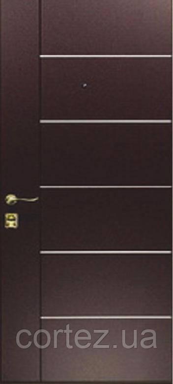 Двери Люкс модель 111