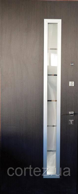 Двери Люкс модель 112