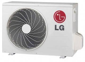 Наружный блок мультисплит-системы LG MU5M30, фото 2