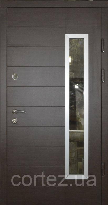 Двери Люкс модель 115