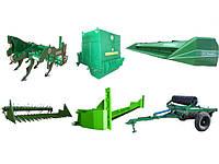 Сельськохозяйственная техника