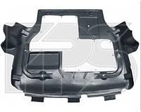 Защита двигателя (пластик) VW T5 2,0TDI/TSi 2010-  FPS
