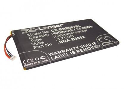 Аккумуляторы для других планшетов и техники
