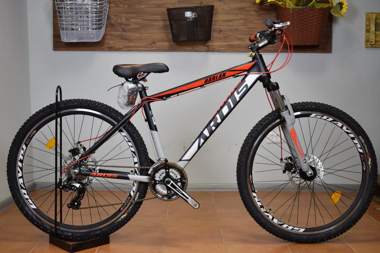 """Горный велосипед 27,5"""" Ardis Harlan"""
