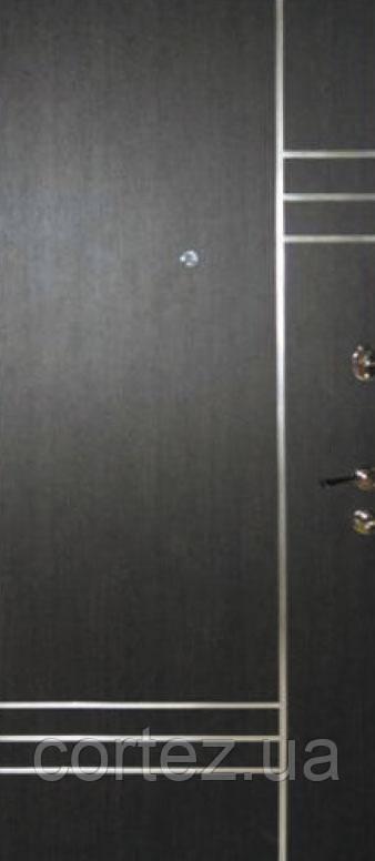 Входная дверь Люкс модель 119
