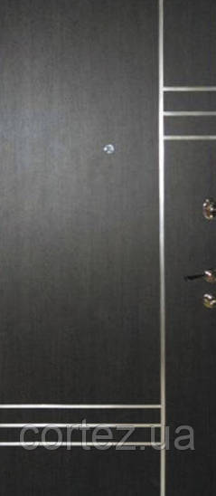 Двери Люкс модель 119