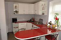 Кухня МДФ краска под заказ