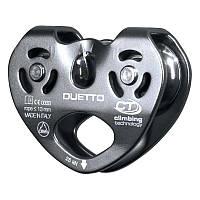 Роликовый блок CT Duetto