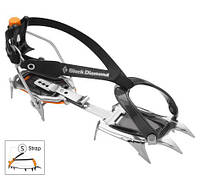 Кошки BLACK DIAMOND Contact Strap Crampons