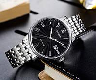 Часы Citizen NJ0080-50E Mechanical Sapphire -MADE IN JAPAN-