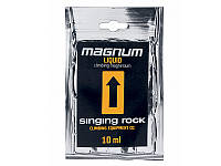 Магнезия SINGING ROCK Magnum liquid chalk bag 10 ml