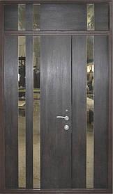 Двери Люкс модель 121