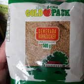Сахар коричневый тросниковый *Demerara* /Австрия / (500 гр) Не Польша!