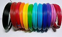 Пластик заряд для 3D принтера, 3D ручки (запаска)
