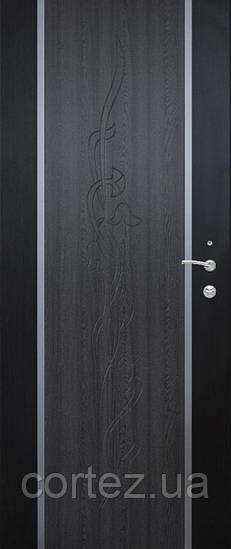 Двери Люкс модель 122