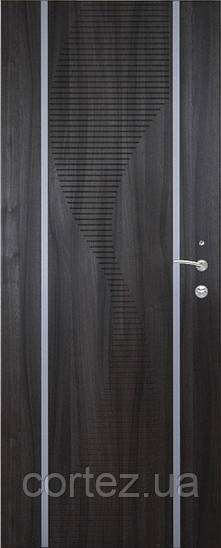 Двери Люкс модель 123