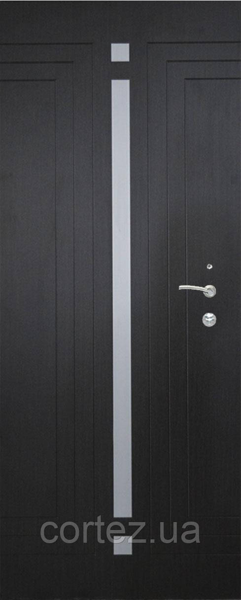 Двери Люкс модель 124