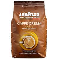 Кофев зернахLavazza Cafe Crema dolce 1 kg