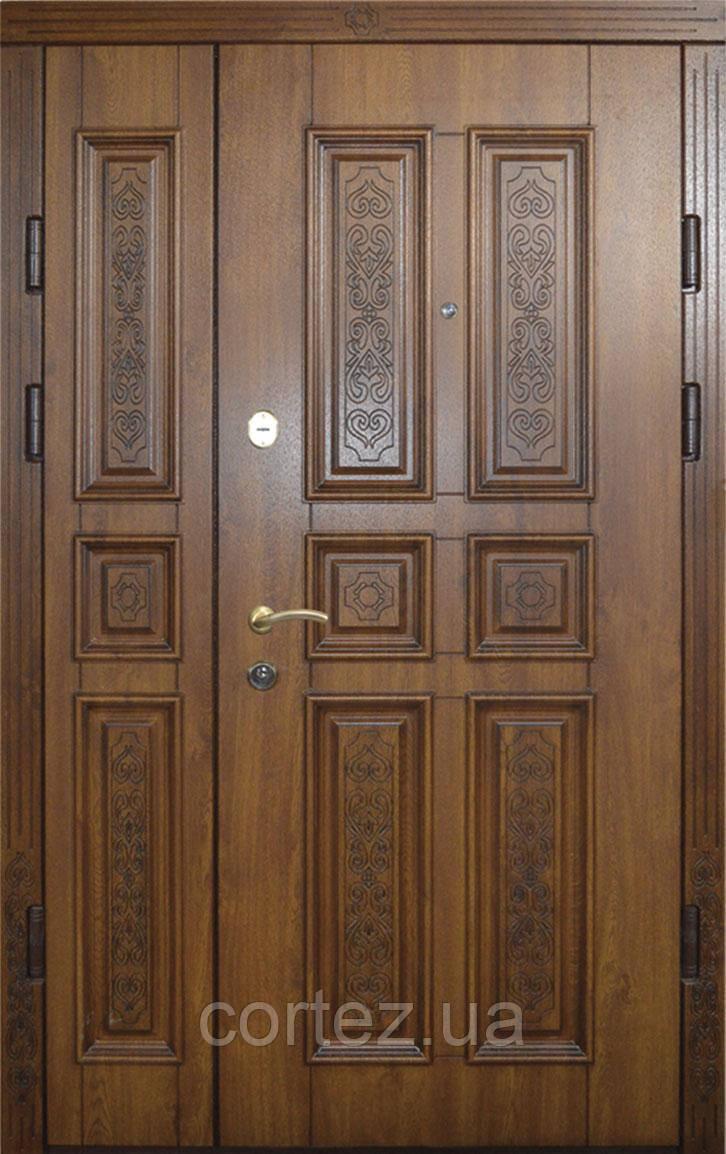 Вхідні двері Люкс модель Т8