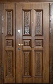 Двери Люкс модель Т8