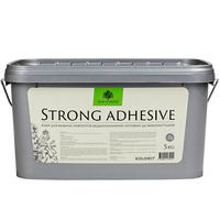 Клей KOLORIT STRONG ADHESIVE - Клей для тяжелых покрытий