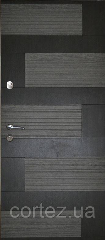 Двери Люкс модель 191
