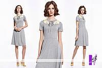 Легкое летнее платье  ЮГ 881057
