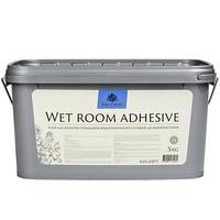 Клей для влажных помещений Kolorit Wet Room Adhesive 5л