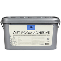 Клей для влажных помещений Kolorit Wet Room Adhesive