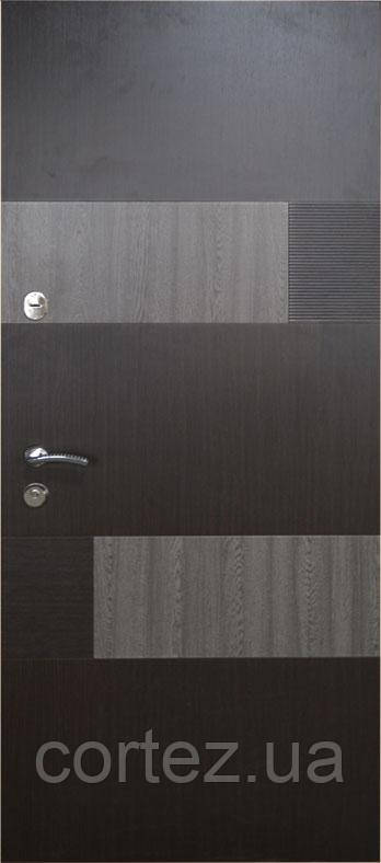 Двери Люкс модель 193