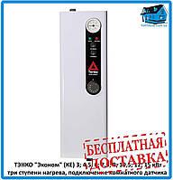 """Электрический котел ТЭНКО (TENKO) """"Эконом"""" (КЕ) 7.5 кВт/380 В тенко"""