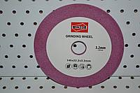 Круг для заточки цепей бензопил (145х22,2х3,2 мм)