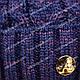 Шапка вязаная для девочки, Agbo (Польша), подкладка флис, CYNIA 818, фото 4