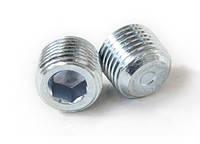 Заглушка  М10x1 DIN 906