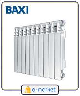 Радиатор алюминиевый Baxi Condal 60 500/80