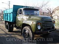 Вывоз мусора в Ивано-Франковске