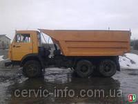 Вывоз мусора + с грузчиками в Ивано-Франковске