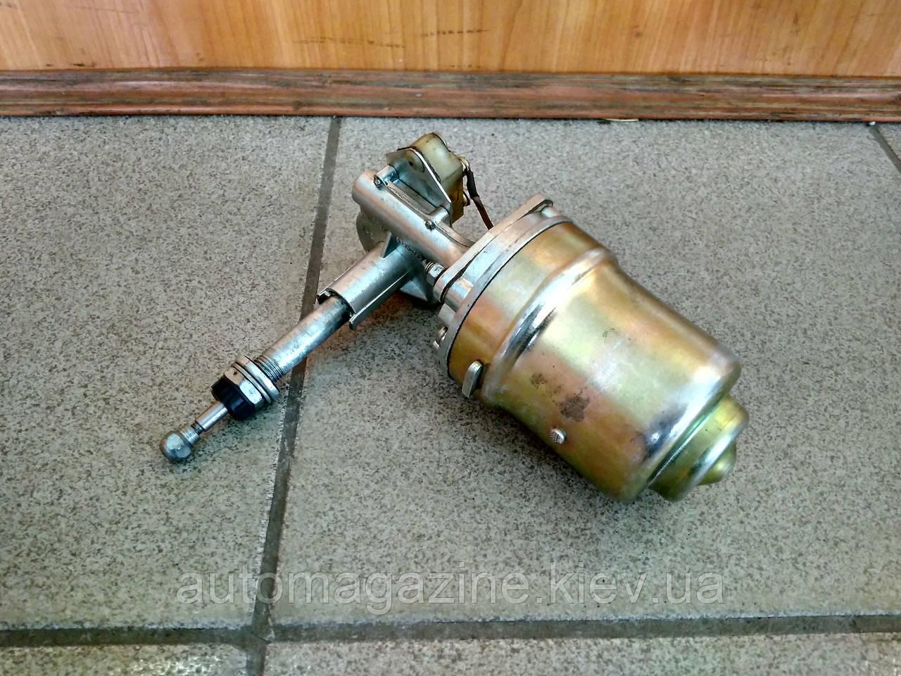 Моторедуктор (двигатель) стеклоочистителя УАЗ 469 (старый образец)
