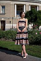 Яркое платье от ТМ Империал, Imperial