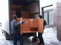 Услуги перевозки мебели в Ивано-Франковске