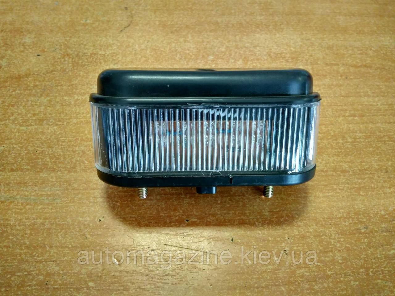 Ліхтар підсвічування заднього номера УАЗ (світлодіодний)
