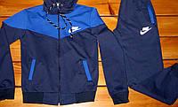 Спорт костюм NIKEтёмно-синий 9