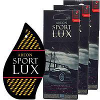 Запахи LUX SPORT парус картон SILVER (блистер)