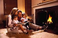 Не мерзни в частном доме зимой — купи камин летом!
