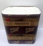 Selpak Professional салфетки для диспенсеров, фото 1
