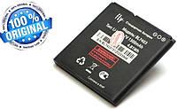 Аккумулятор батарея BL4019 для Fly IQ446 оригинальный