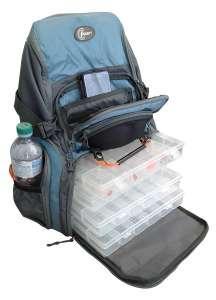 Рюкзак Ranger Bag 5 (с чехлом для очков) RA8804