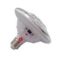 Фонарь лампа RG-678 аккумуляторная светодиодная с пультом